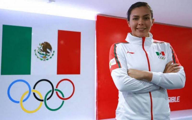 Tamara Cruz inicia preparación rumbo al preolimpico de boxeo