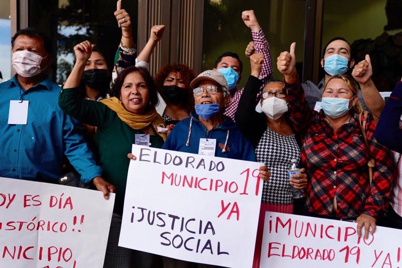 Diputados aprobaron los municipios 19 y 20 para Sinaloa