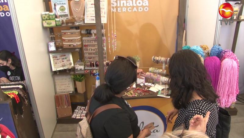 """Realizan mercado """"Consumo Local"""" en Mazatlán"""