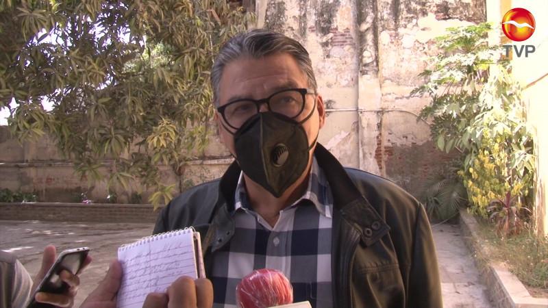 Es el Químico Benítez un Alcalde con suerte: Norzagaray