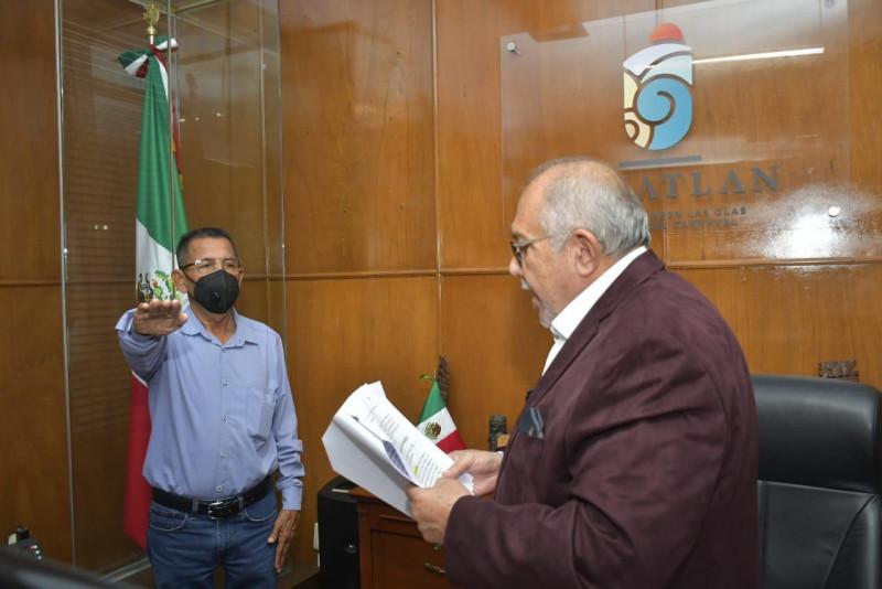 Congreso del Estado intervendrá en nombramiento de alcalde provisional de Mazatlán