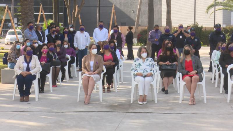 """Celebran autoridades de Ahome """"Día de la Mujer"""""""