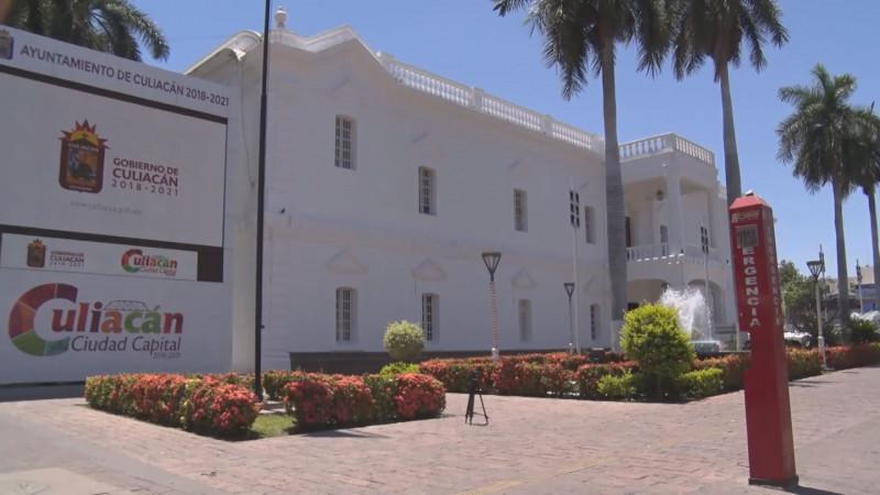 20 funcionarios del Ayuntamiento de Culiacán dejan su cargo