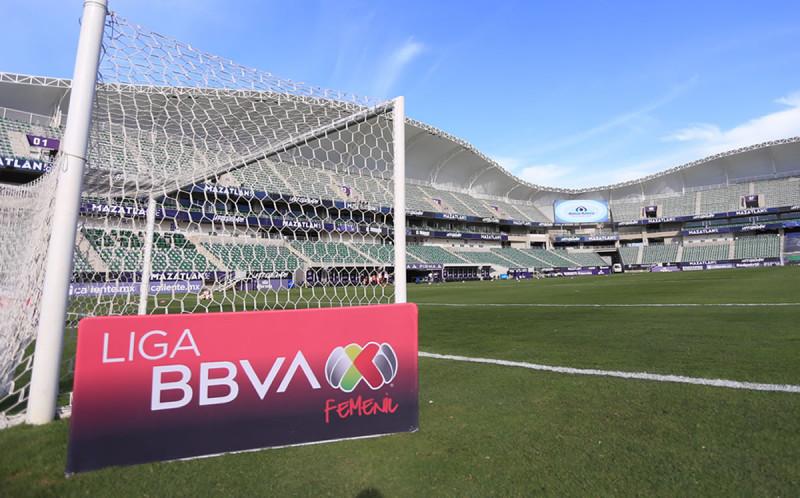 """Se abren las puertas de """"El Kraken para recibir público en la Liga MX Femenil"""