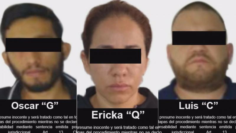 En operativo realizado en Culiacán, liberan a persona secuestrada de nacionalidad estadounidense