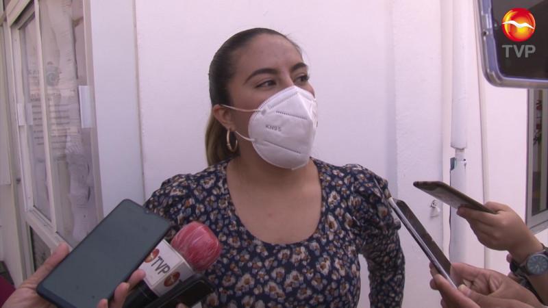 Dejó Elsa Bojórquez auditorías terminadas: Nayla Narváez