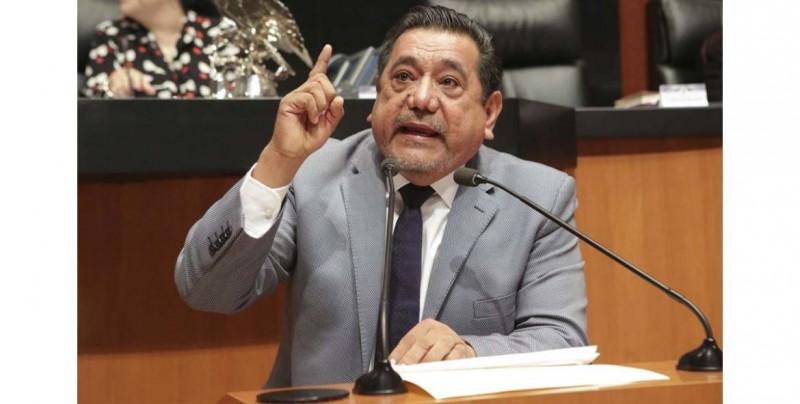 Filtran que Félix Salgado vuelve a ganar encuesta interna de Morena para ser candidato a gobernador