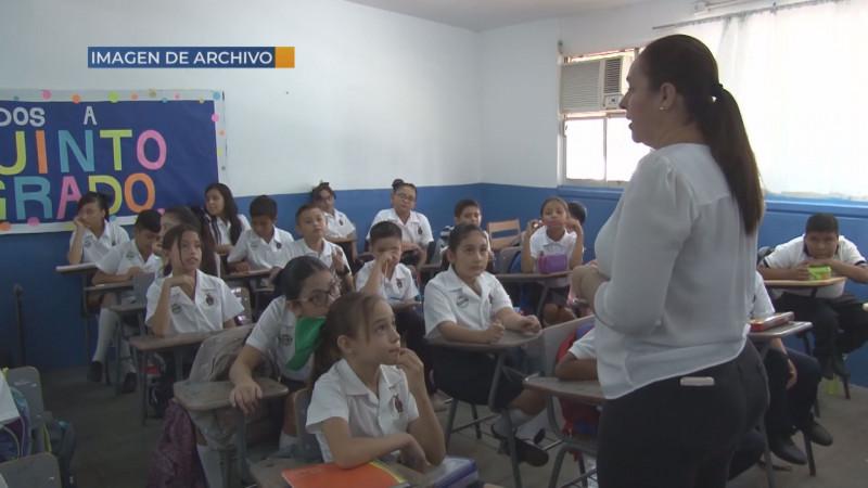 Madres y padres temen regreso a clases presencial