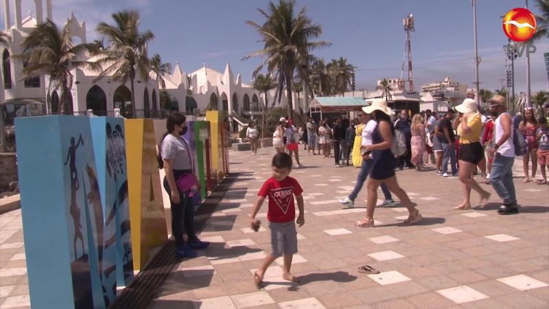 Tiene Mazatlán Semana Santa anticipada