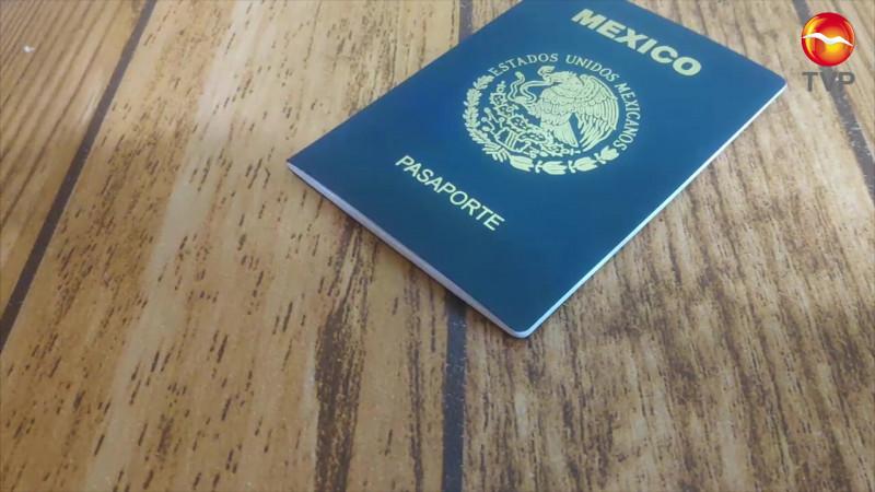 Persisten fraudes en trámite de pasaportes en Mazatlán