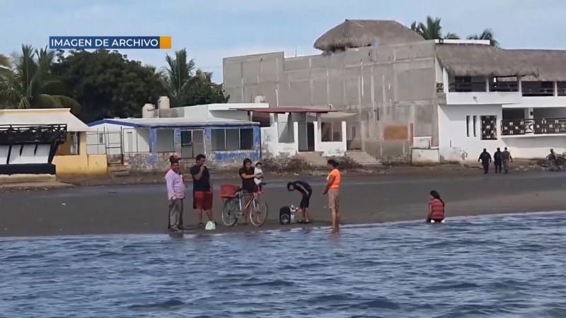 Navolato sin definir apertura de playas