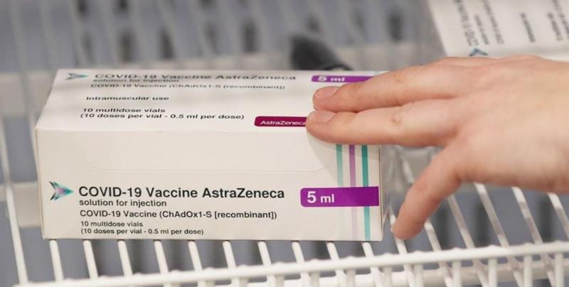Así está la situación de AstraZeneca por los casos de trombosis que ha causado su vacuna