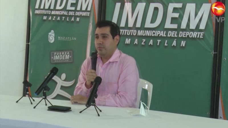 Sin entorpecer salida de Álvarez el regreso del Teodoro Mariscal al Ayuntamiento
