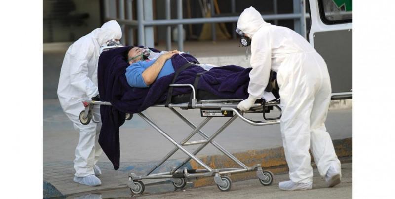México acumula 195 mil 119 muertes y 2 millones 169 mil 007 contagios por coronavirus