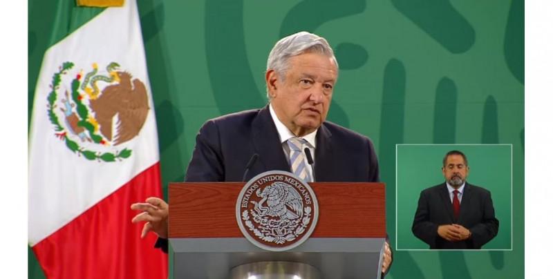 AMLO modificará la Constitución si los jueces y ministros declaran inconstitucional su reforma eléctrica