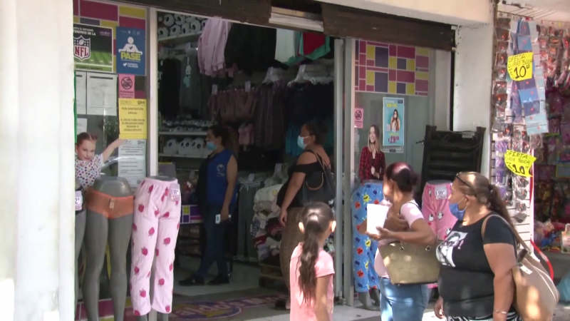 Poco a poco se recuperan los empleos perdidos en Sinaloa