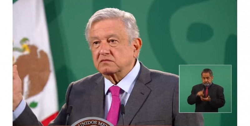López Obrador no descarta que México pueda vivir una nueva crisis económica