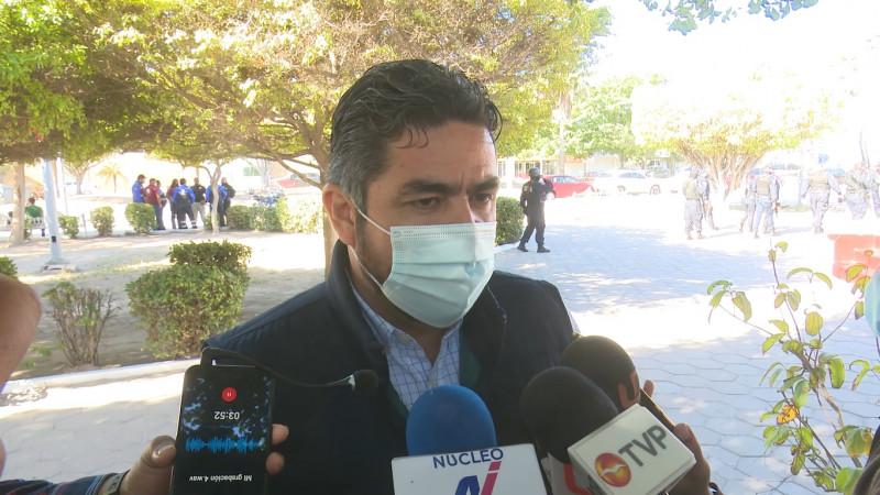 Rehabilitaran vialidad Gabriel Leyva en Los Mochis: Obras Públicas
