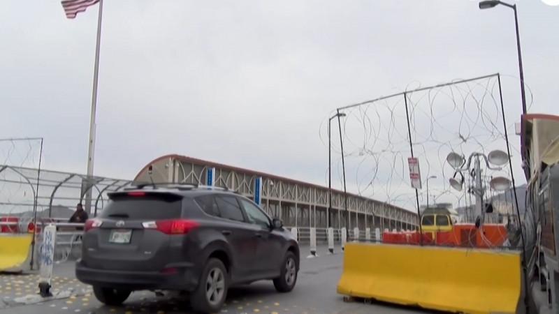 Nuevamente retrasan apertura de frontera; hasta el 21 de abril