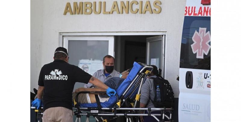 México casi llega a las 200 mil muertes por Covid-19 y acumula 2 millones 187 mil 910 contagios por coronavirus