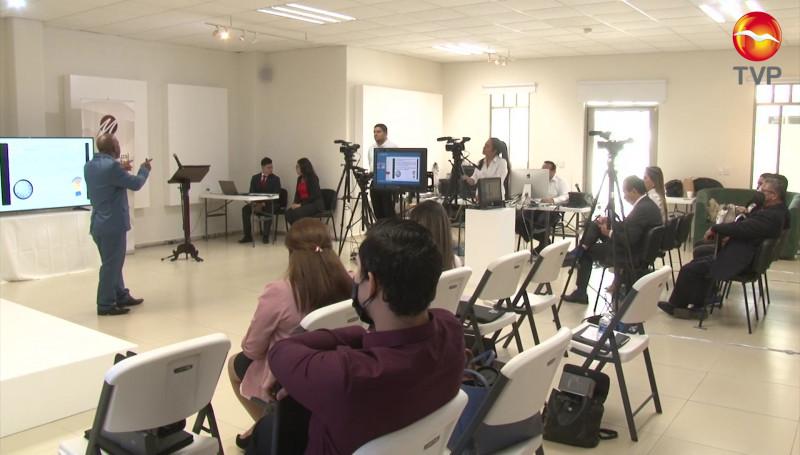 Sistema Educativo Valladolid y Multiversidad realizan XV Convención Académica Nacional