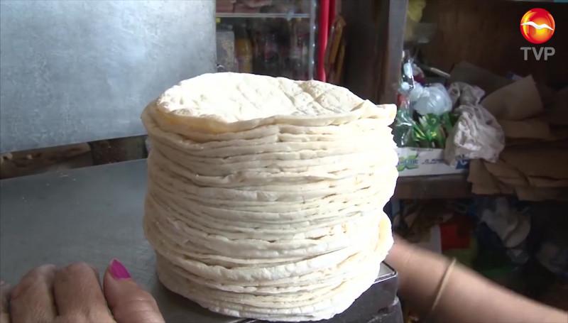 Sube a 21 pesos el kilogramo de la tortilla en el sur del Estado
