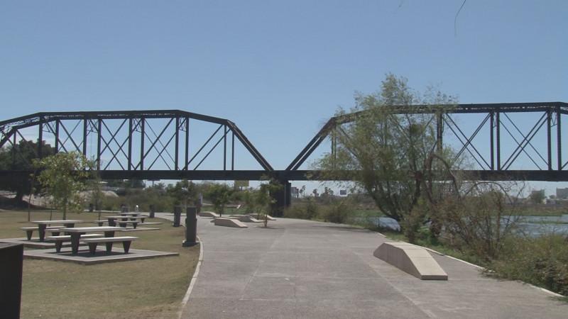 Iluminarán el Puente Negro, el emblema de Culiacán