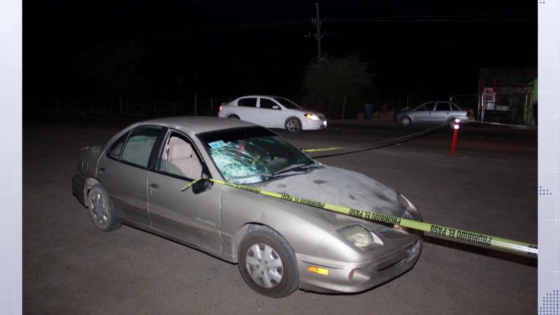 Muere hombre atropellado en la carretera Culiacán- Eldorado