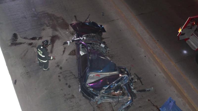 Joven muere en accidente frente a la UAdeO