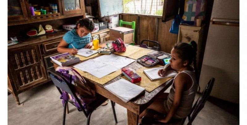 Por falta de recursos, 5.2 millones de mexicanos no se inscribieron al ciclo escolar 2020-2021