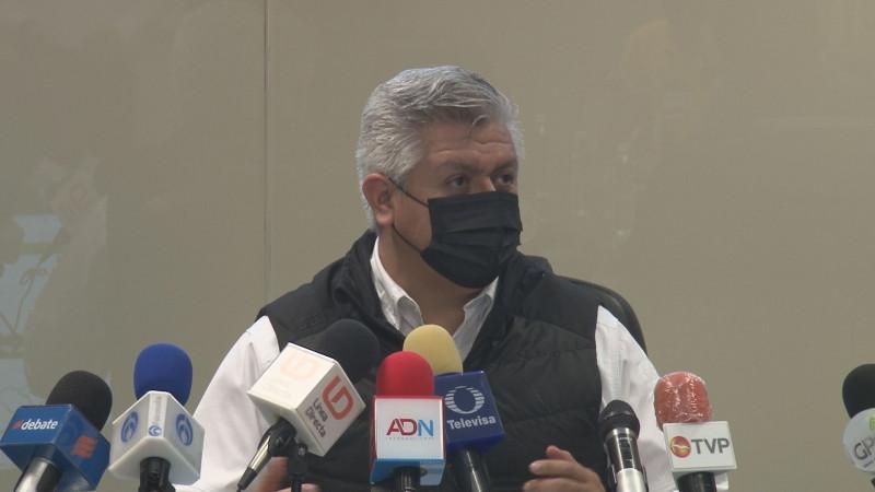 No se ha solicitado seguridad para ningún candidato en Sinaloa