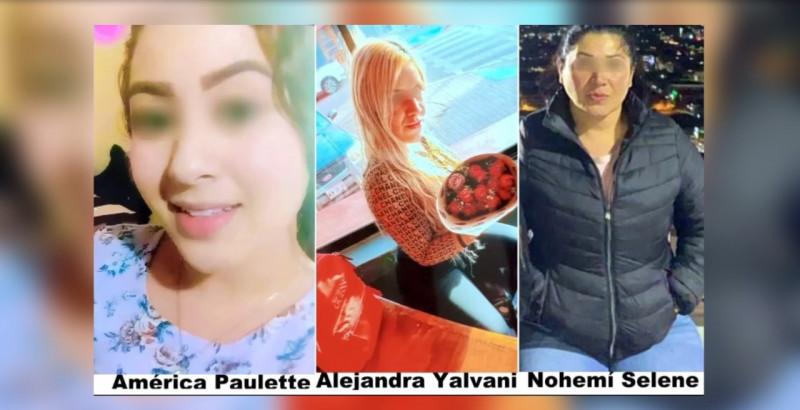 Aparecen mujeres con reporte de desaparecidas en Cajeme