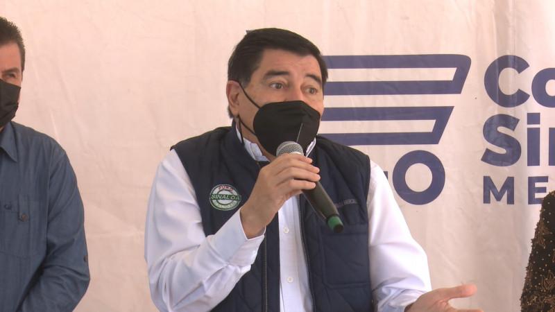 Se necesita la construcción de la planta de Amoniaco: Sedeco Sinaloa