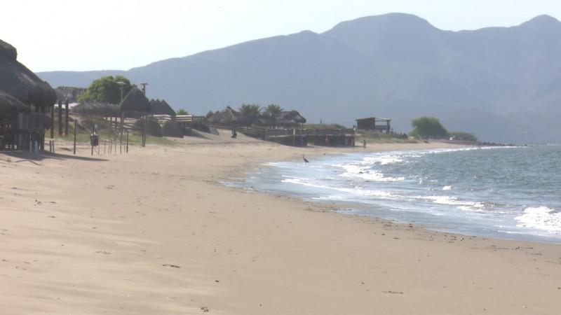 Playas de Ahome con aforo del 50% para Semana Santa