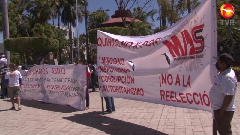 Quieren a El Químico Benítez fuera del proceso electoral