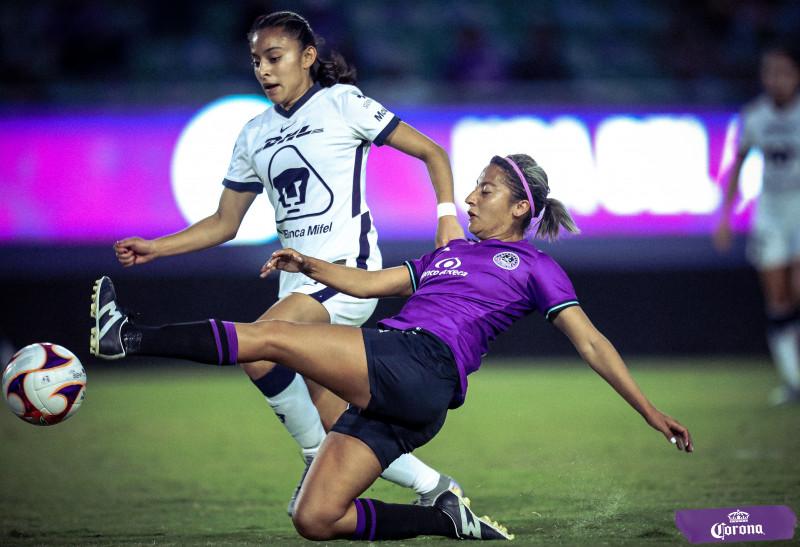 Mazatlán FC y Pumas no se hacen daño