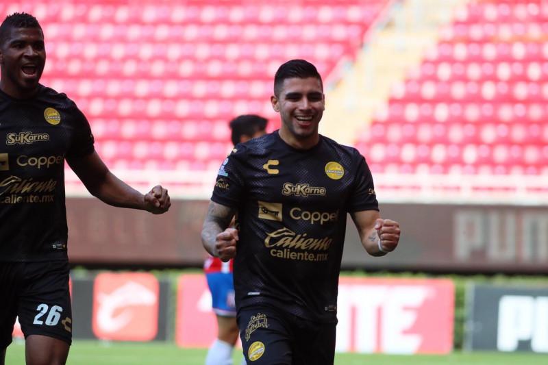 Dorados derrota 2-1 a Tapatío y se mete a la pelea por un boleto a Liguilla