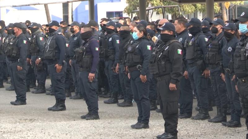 """Arranca """"Operativo Nueva Realidad Semana Santa 2021"""""""