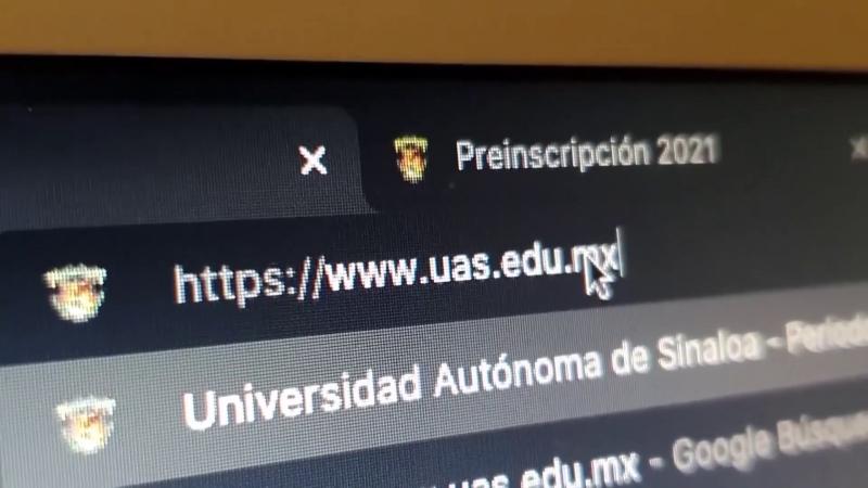 Ofertará más fichas para nuevo ingreso la UAS