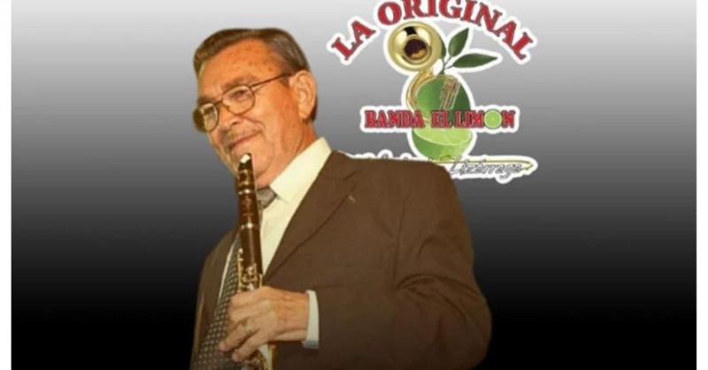Muere Salvador Lizárraga a los 88 años