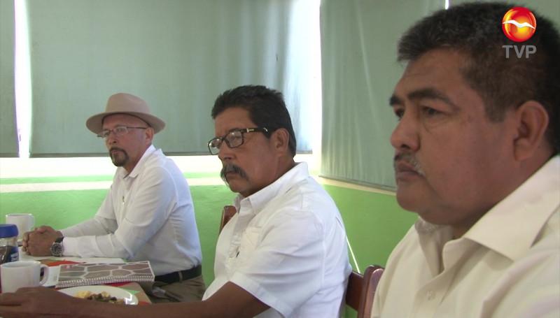 """Gobierno de Mazatlán, """"acartonado y de oropel"""": Frente Amplio Democrático"""