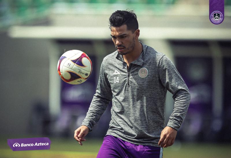 Mazatlan FC con el objetivo de vencer a Puebla
