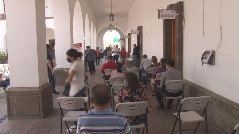 Seguirán descuentos en pago del predial en Culiacán durante Abril