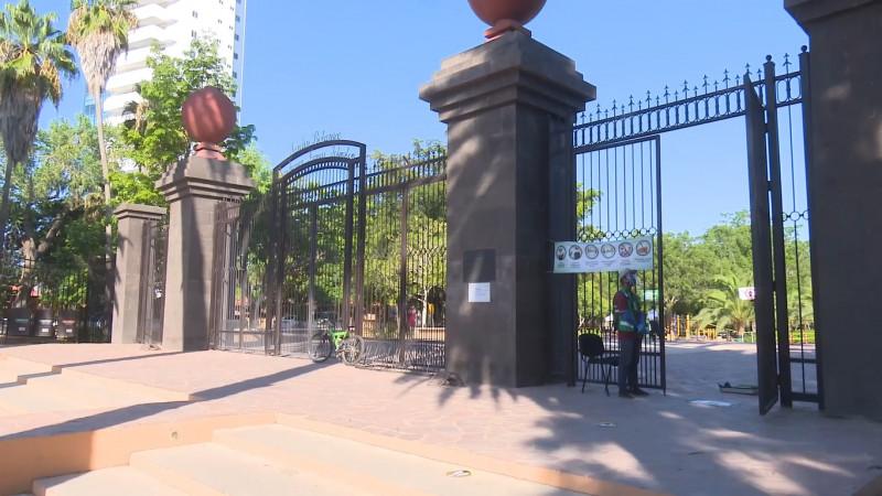 Parque Sinaloa estará abierto esta Semana Santa