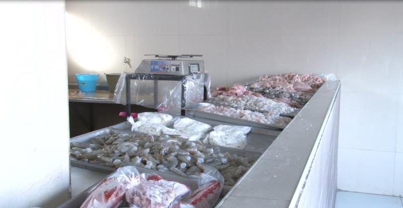 Garantizado el abasto de pescados y mariscos en semana santa