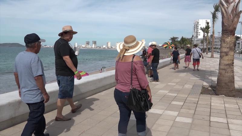 Se dan incumplimientos de contratos en rentas en Mazatlán