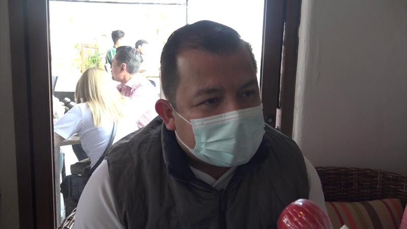 Listos para posible rebrote de covid en Sinaloa