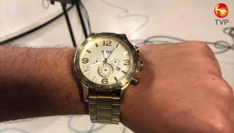 ¡No olvides adelantar esta noche una hora tu reloj, inicia horario de verano!