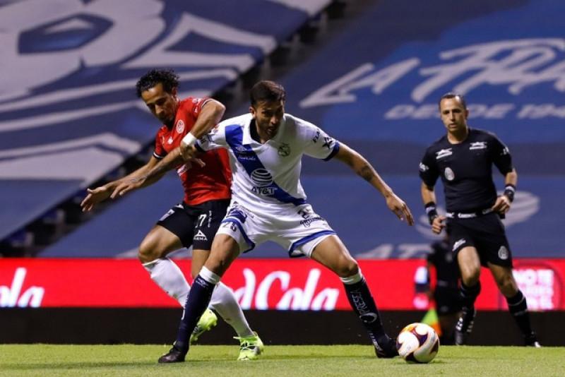 Dura derrota de Mazatlan FC en su visita ante Puebla