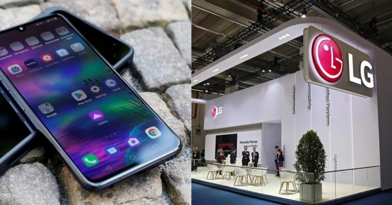 LG dejará de producir celulares al ya no poder competir con otras marcas